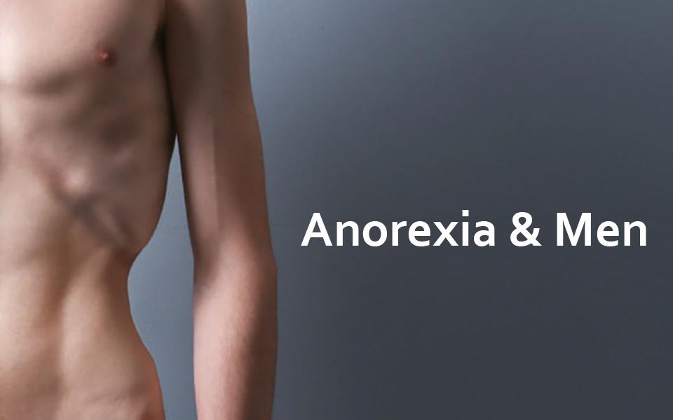 Anorexia Men