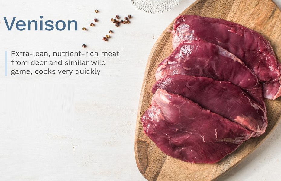 Calories-Venison-deer-meat