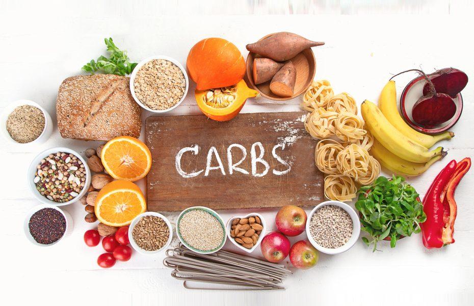 Good Carbs to Eat