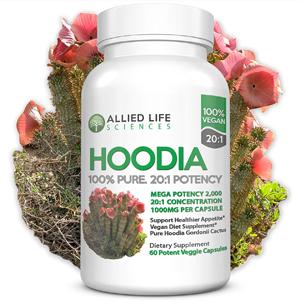 Hoodia