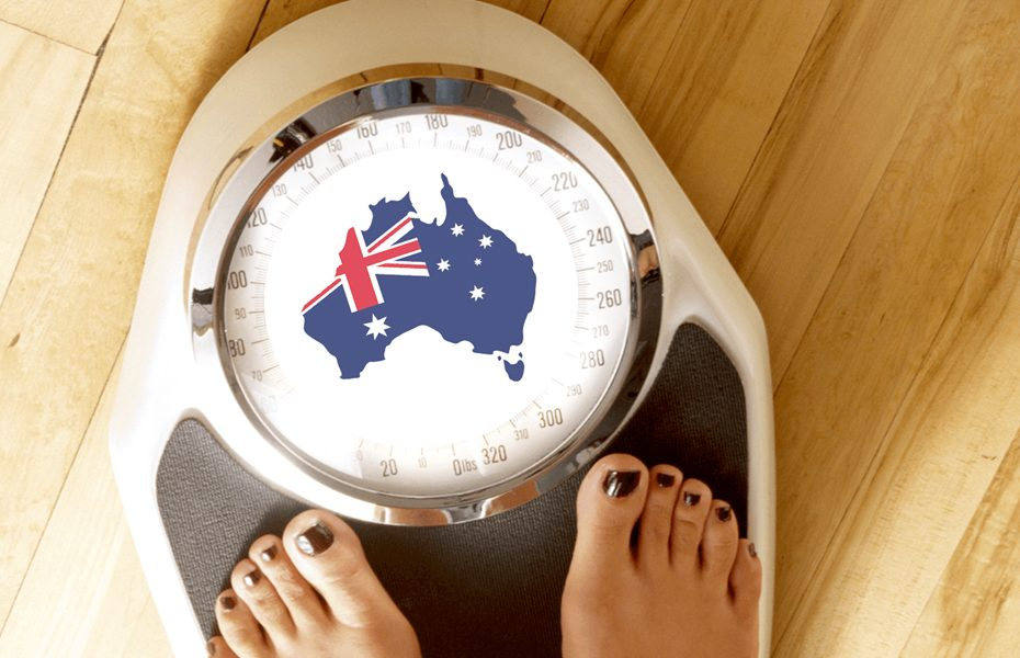 Obesity-Australia