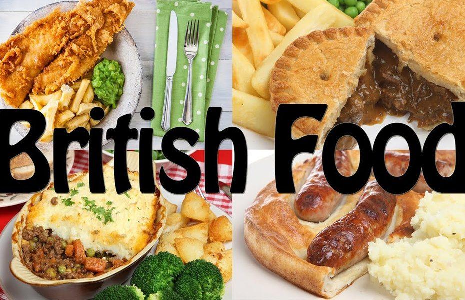 UK-Diet