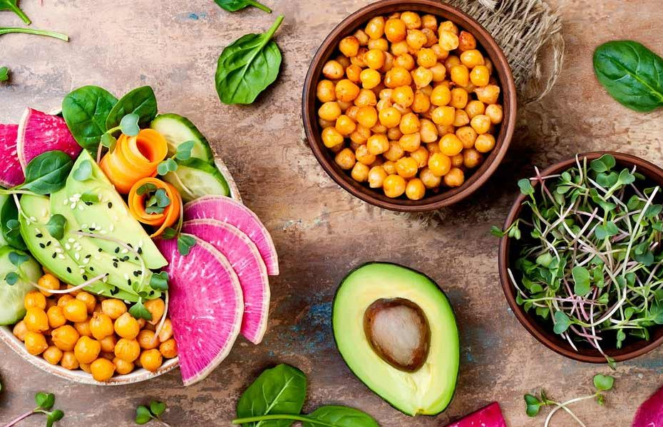 Vegetarian Diet Nutrition