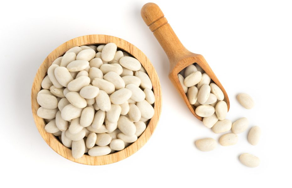 White-Kidney-Beans