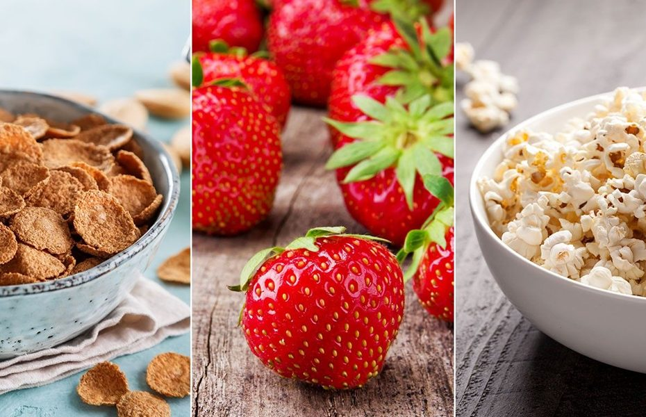 diverticulosis diet