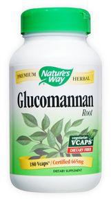 glucomannan-supplement