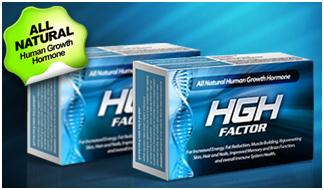 hgh-factor