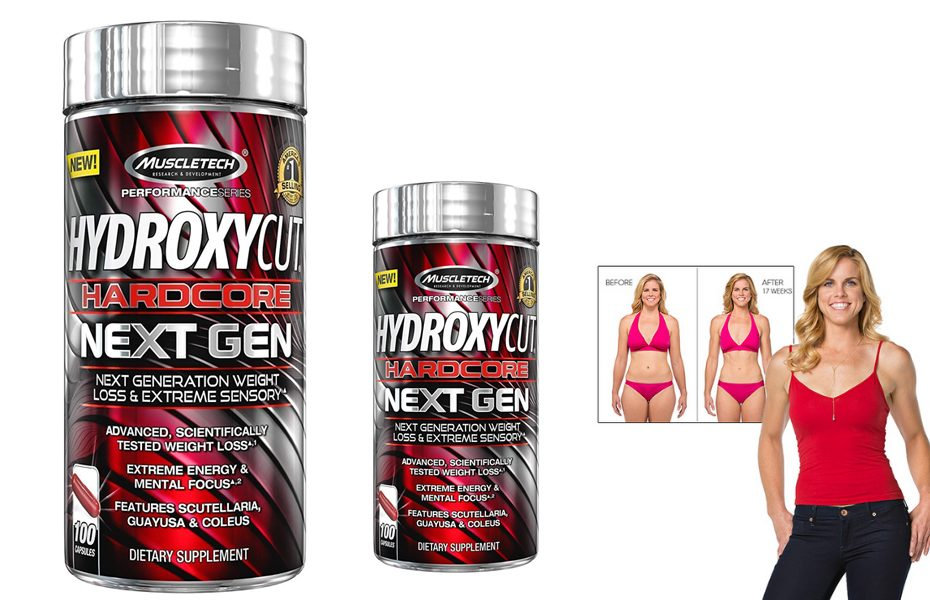 hydroxycut-weight-loss