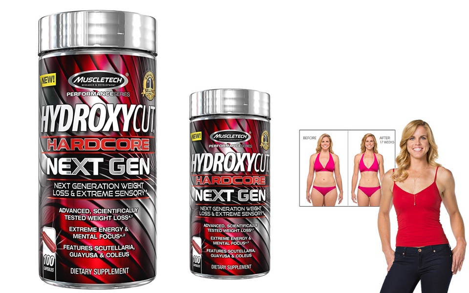 hydroxycut-weight-loss
