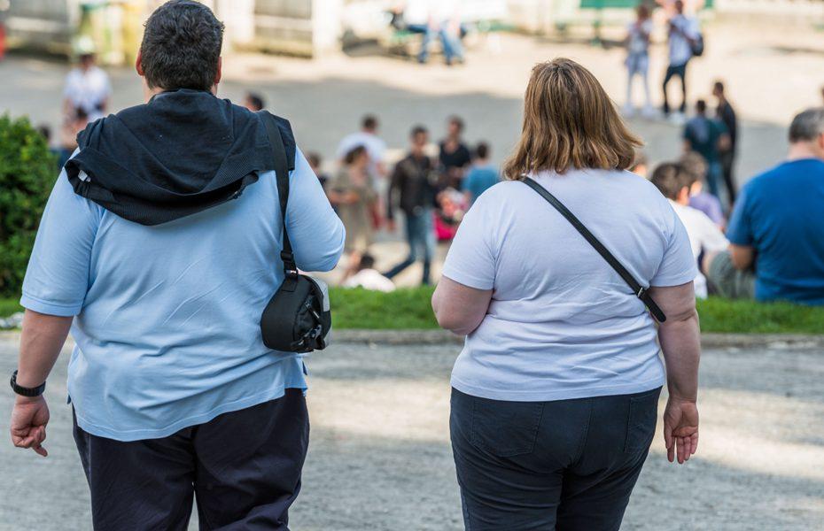 obesity adults