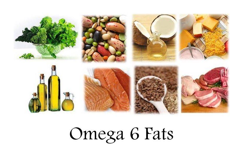 omega-6-fat