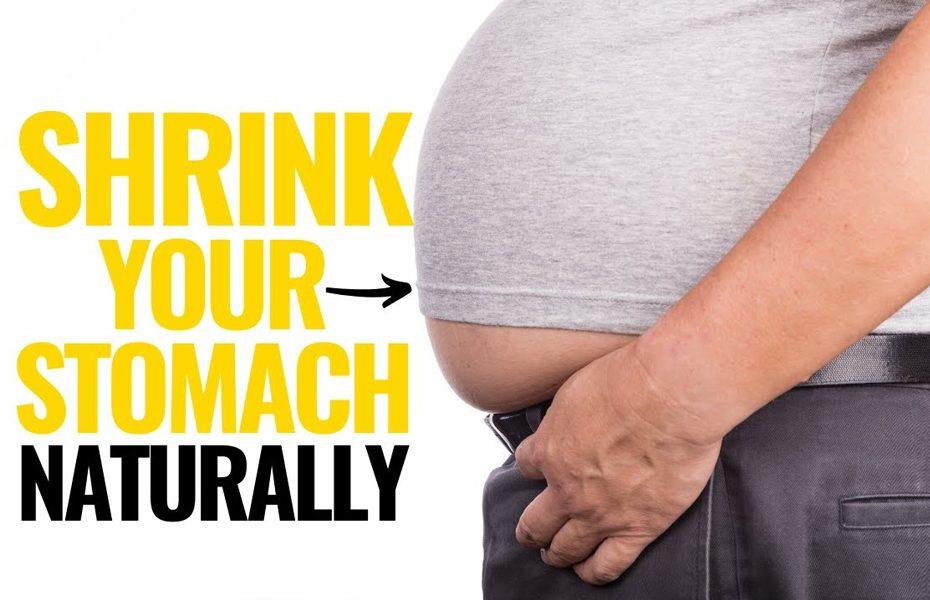 shrink-stomach