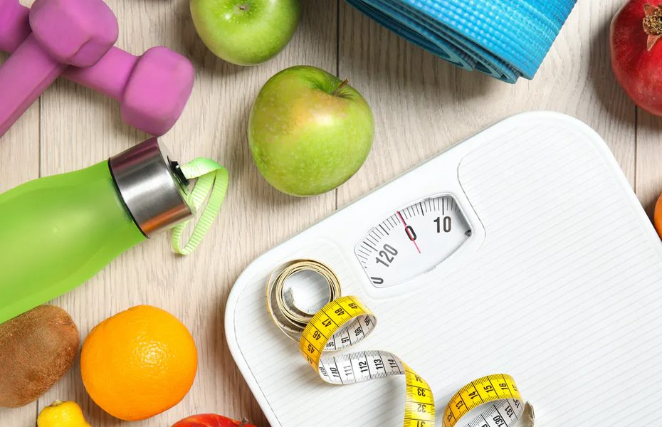 weight loss news articles
