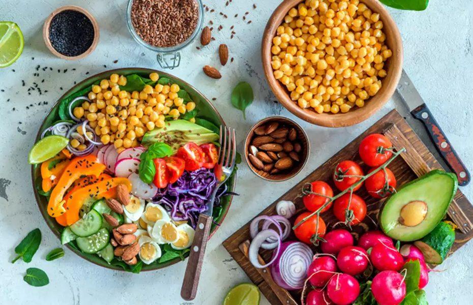Cholesterol-Fat-Diet