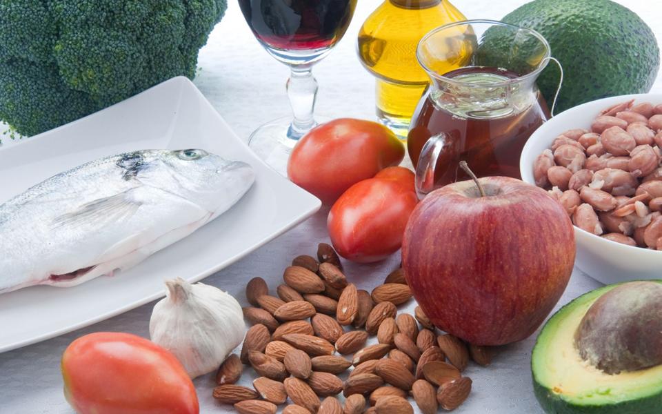 Cholesterol-Lowering-Diet