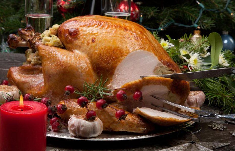 Cholesterol-Turkey