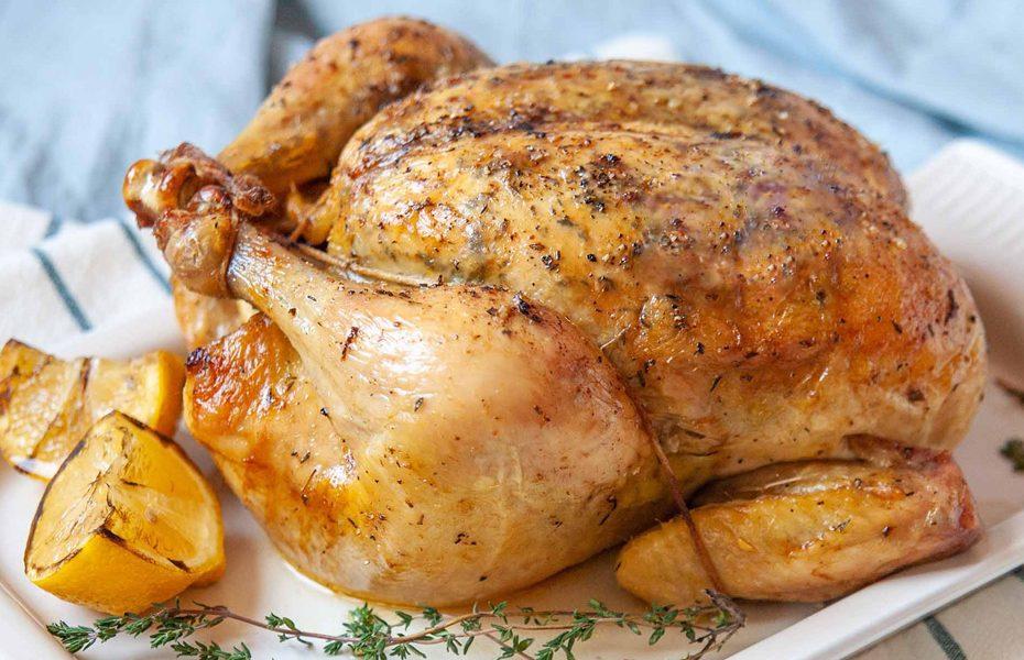 Protein-Chicken