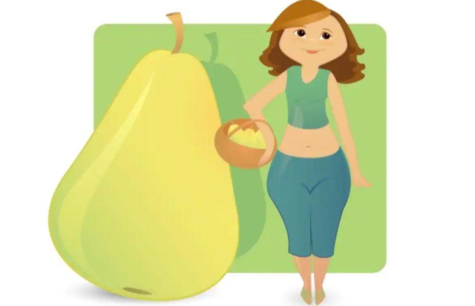 pear-shape-fat-ratio